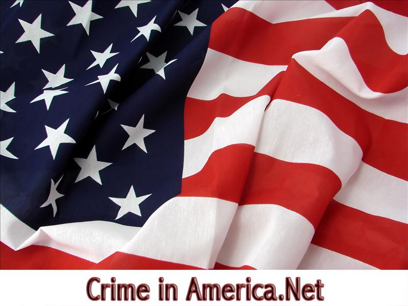 CrimeinAmerica#1